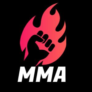 MMAの大ファン